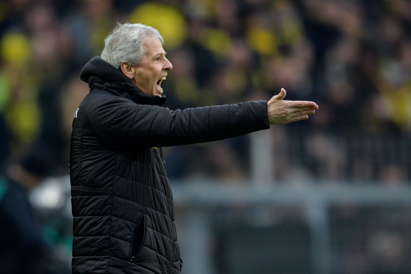 Match Ratings: Borussia Dortmund 3:3 TSG Hoffenheim