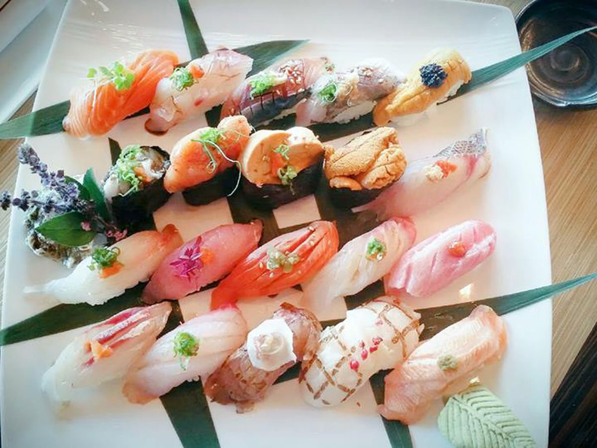 Sushi Ronin