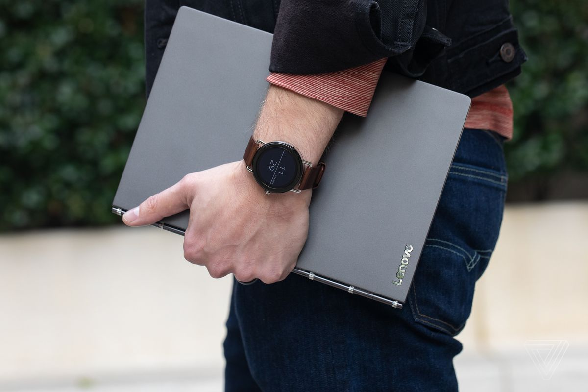 Lenovo Yoga Book C930 review: two screens and lots of