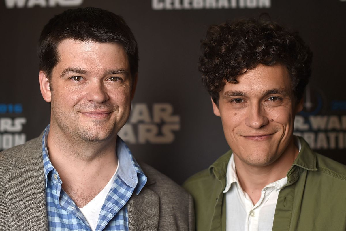 Chris Miller and Phil Lord (GettyImages)