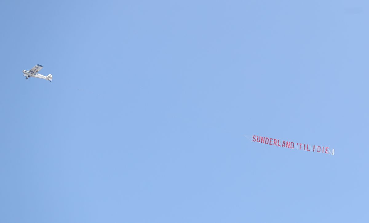 Sunderland v Wolverhampton Wanderers - Sky Bet Championship - Stadium of Light