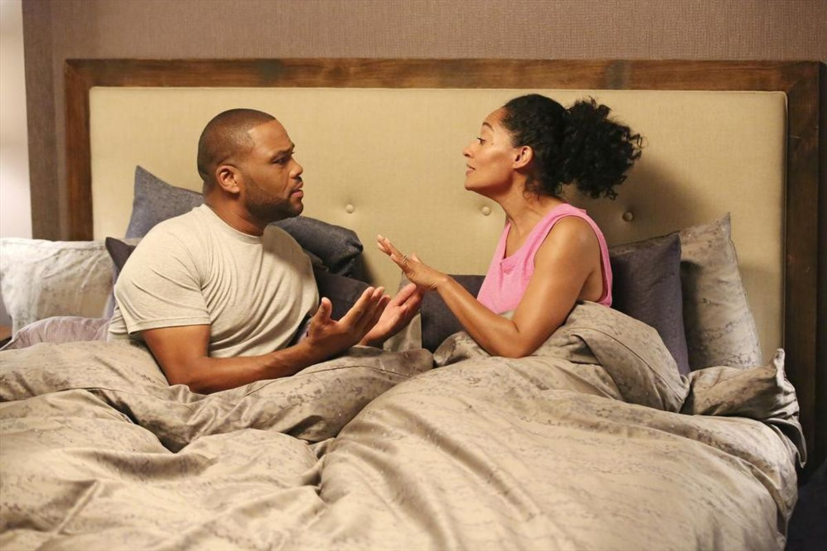 Black-ish is one of the new shows this fall whose ratings could have been affected