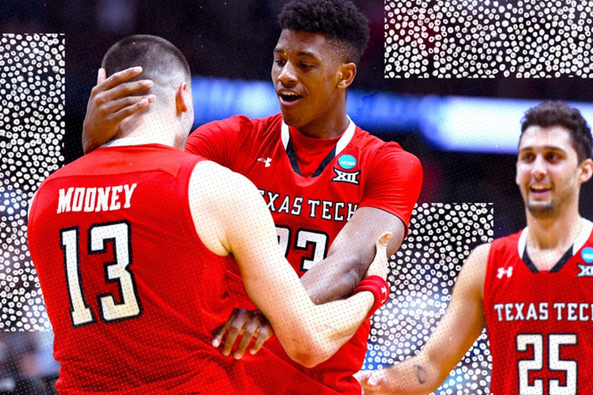 Texas Tech achieved something bigger than winning the national ...