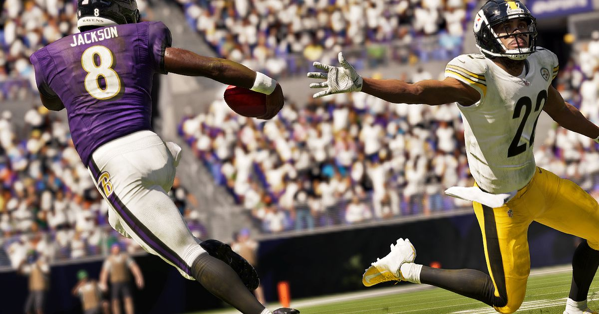 The NFL Pro Bowl will be hosted in Madden this season thumbnail