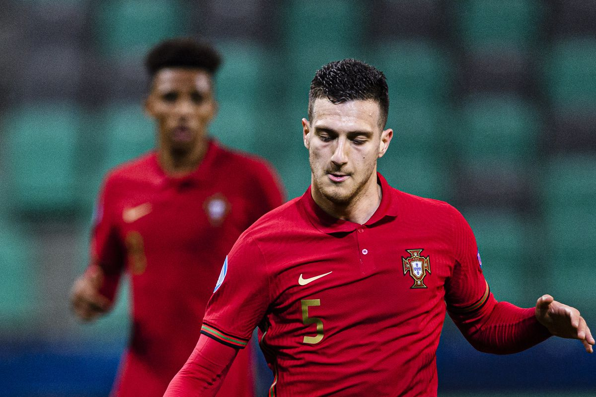 Portugal v England - 2021 UEFA European Under-21 Championship