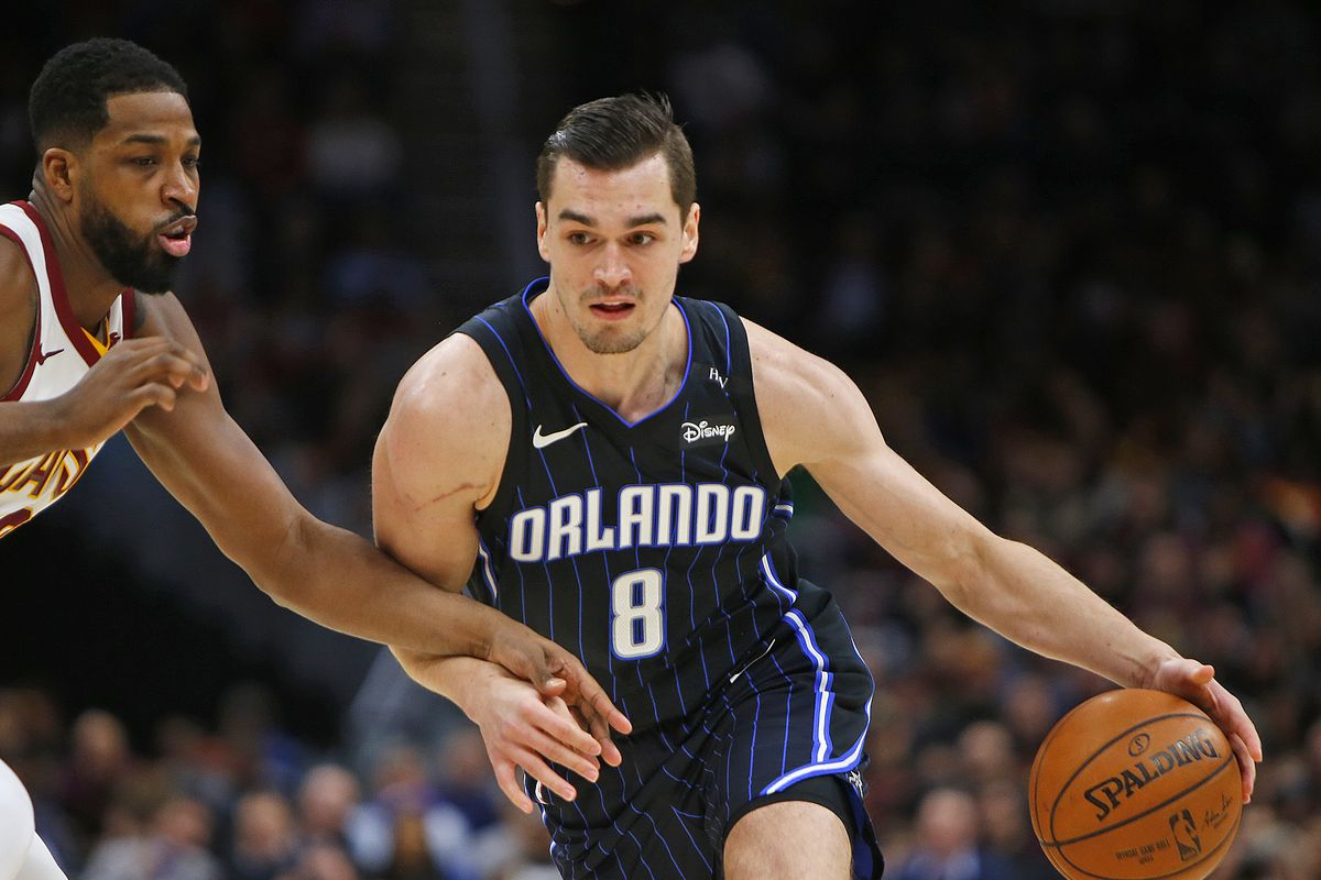 huge discount c51b2 72613 Winners and Losers: 2018 Orlando Magic Edition, Part I ...