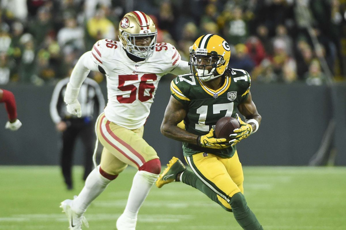 classic fit 413ac edb81 Reuben Foster Released by 49ers - Should the Redskins be ...