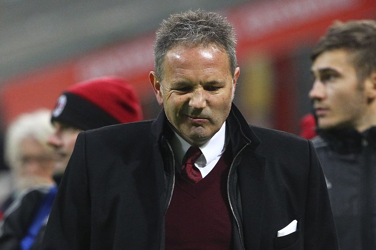 Mihajlović was not happy about his team's performance against Bologna.