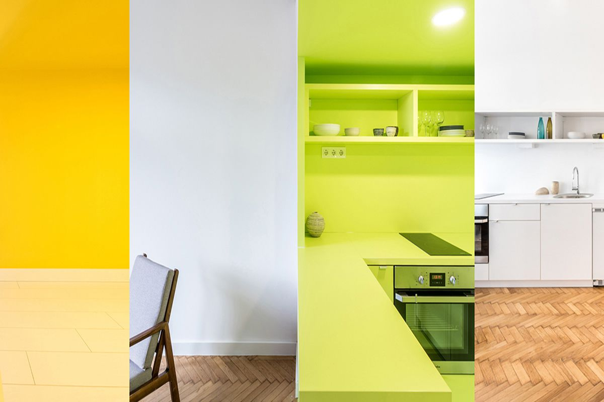 Clever 3-in-1 apartment offers offers flexible, affordable housing ...