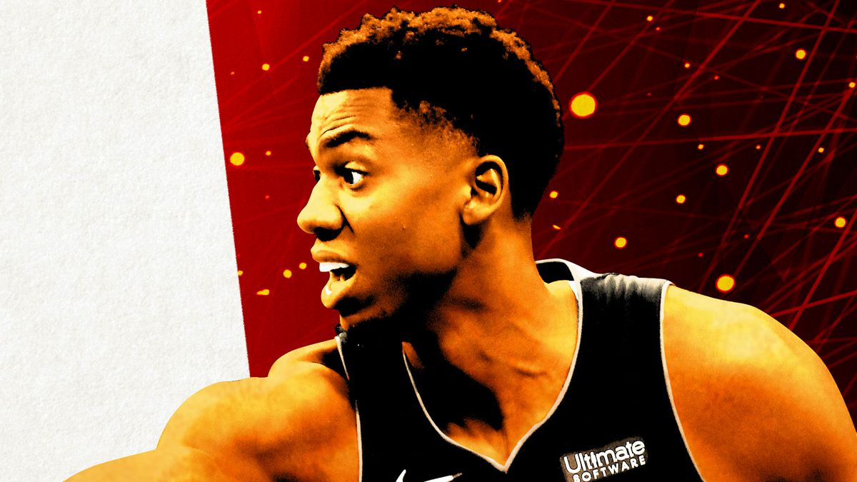 Is This the End of Hassan Whiteside in Miami  - The Ringer 8b971083d