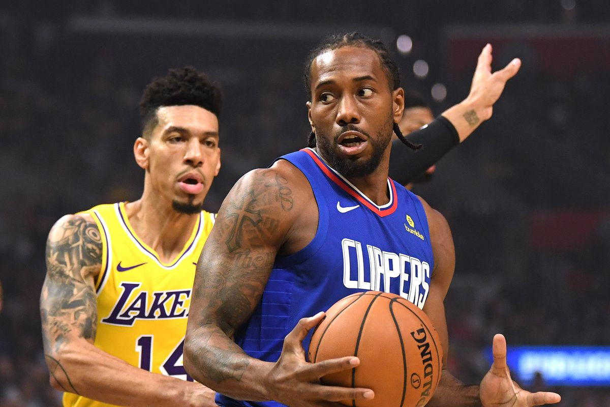 The Lakers will be fine. The Clippers will be scary ...Lakers Vs Clippers