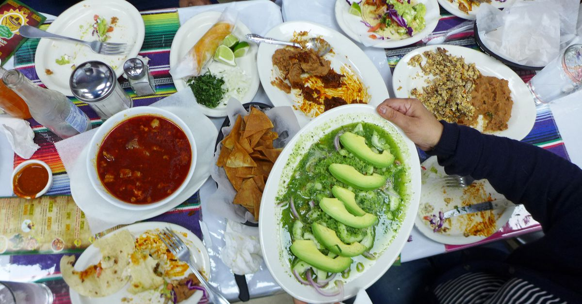 NYC Has An Enthralling New Destination For Sinaloan Food