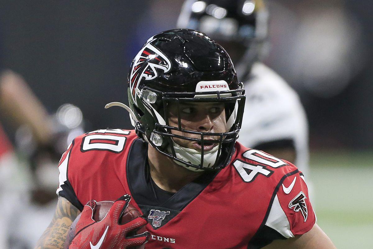 NFL: DEC 22 Jaguars at Falcons