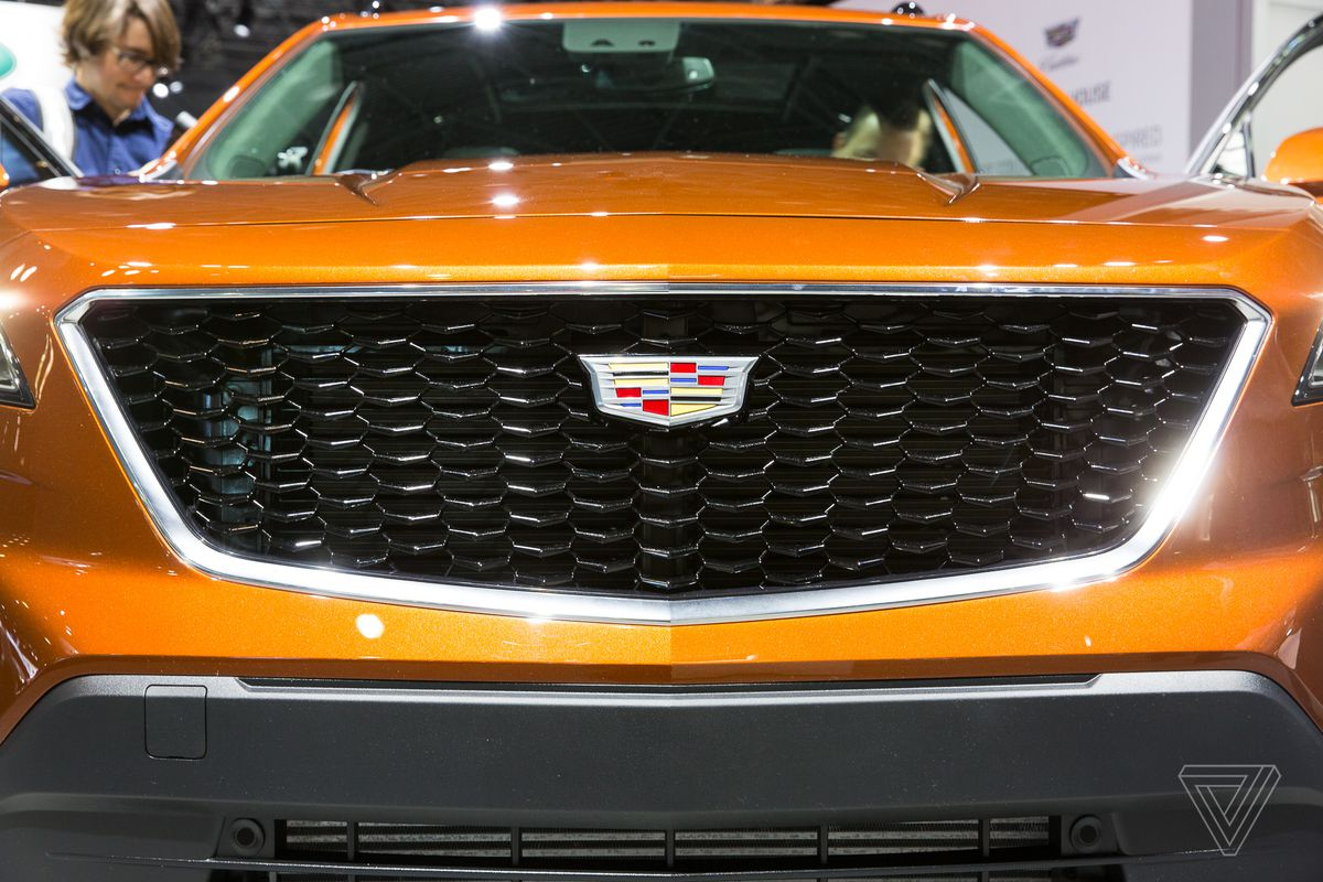Cadillac President Says New Biturbo V8 Won't Go To Corvette