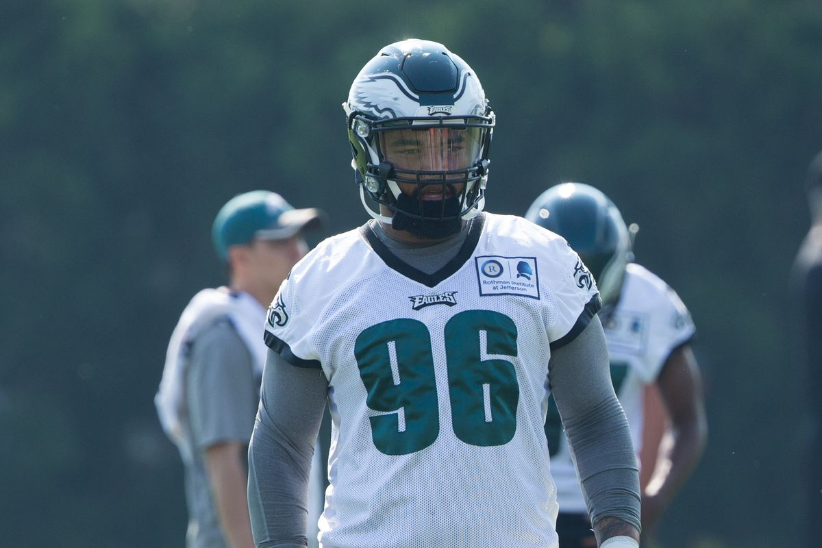 34d87f24335 Eagles Preseason Rookie Watch - Bleeding Green Nation