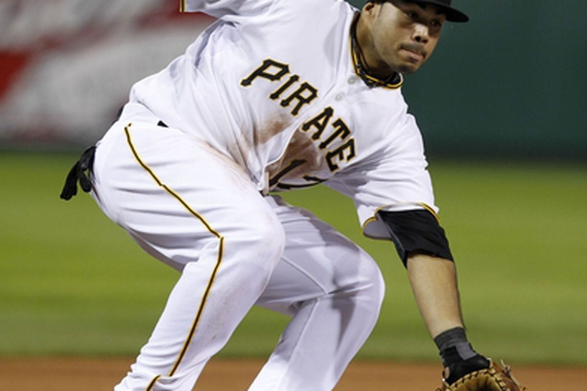 Pirates baseball: because Pittsburghers needed an excuse to get drunk on weekdays.