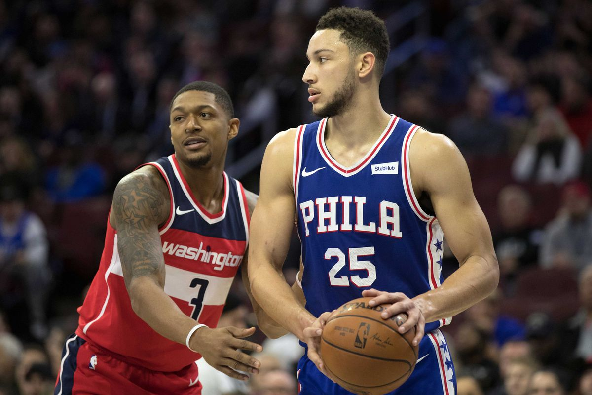 The Way too early Sixers Trade Target List - Liberty Ballers