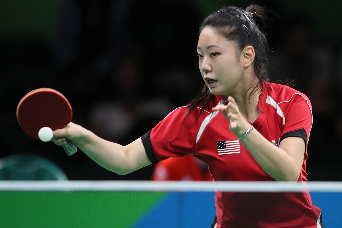 Cal alum Lily Zhang qualifies for 2020 Tokyo Olympic games ...