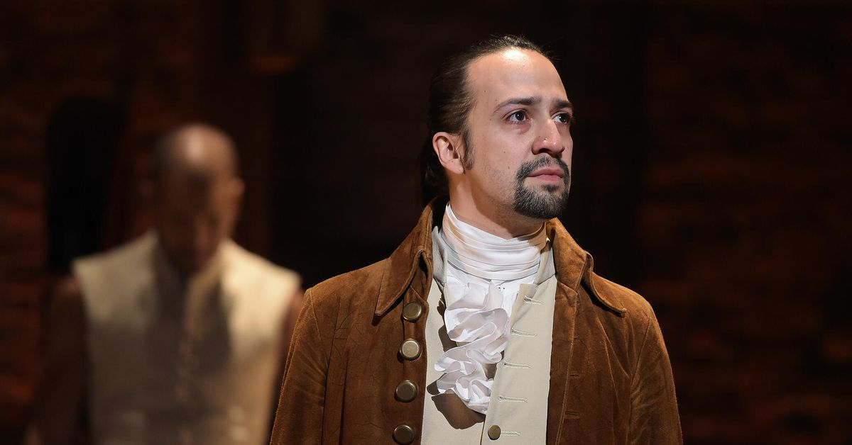 Streaming this week: 'Hamilton' on Disney Plus, 'I'll Be Gone in The Dark,' on HBO, and 'Warrior Nun' on Netflix thumbnail