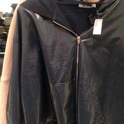 T by Alexander Wang jacket, $164.50
