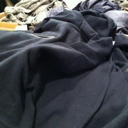 Piles and piles of T