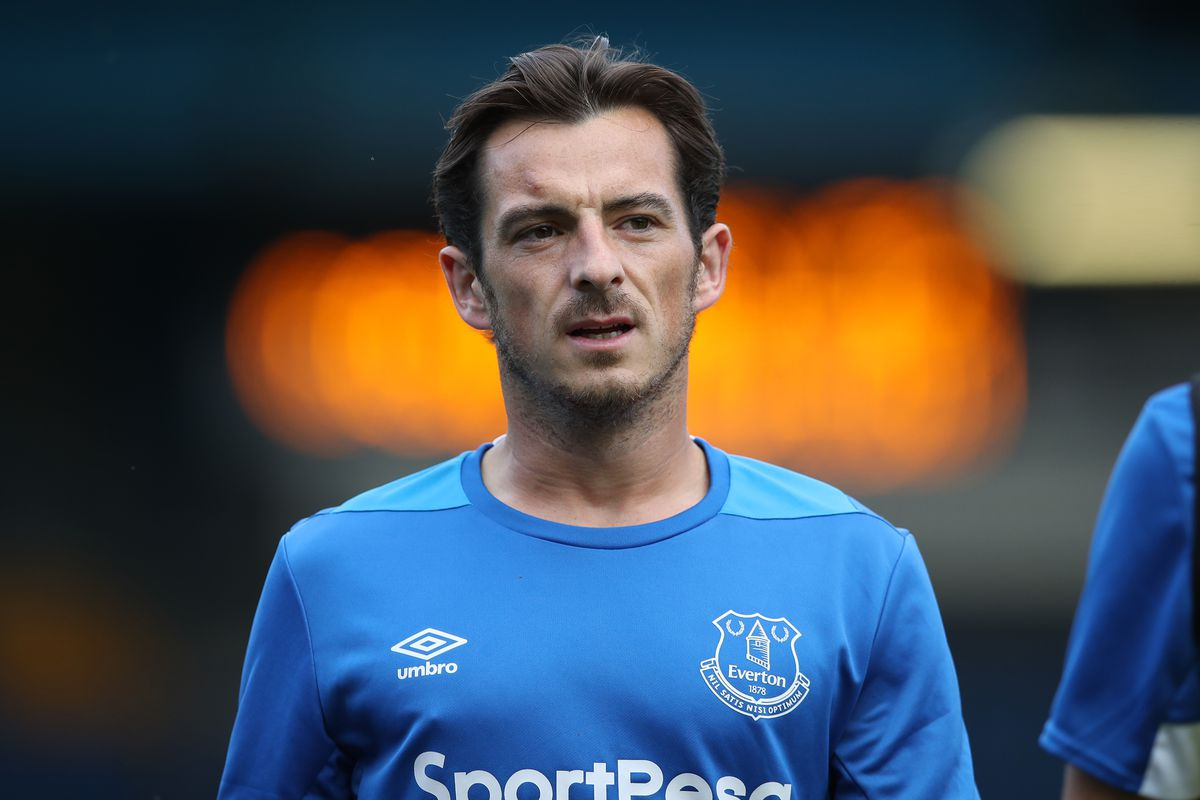 Image result for leighton baines