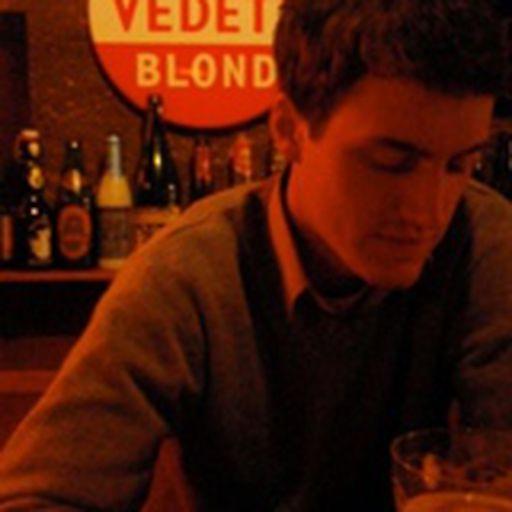 Zach Travis