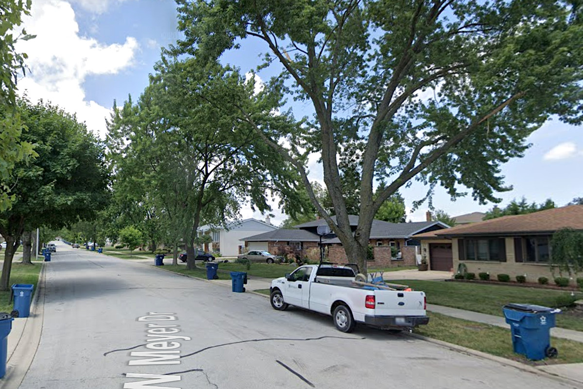 Prosecutors say the pair carjacked a man May 11, 2020 in the 1200 block of Meyer Drive in Addison.