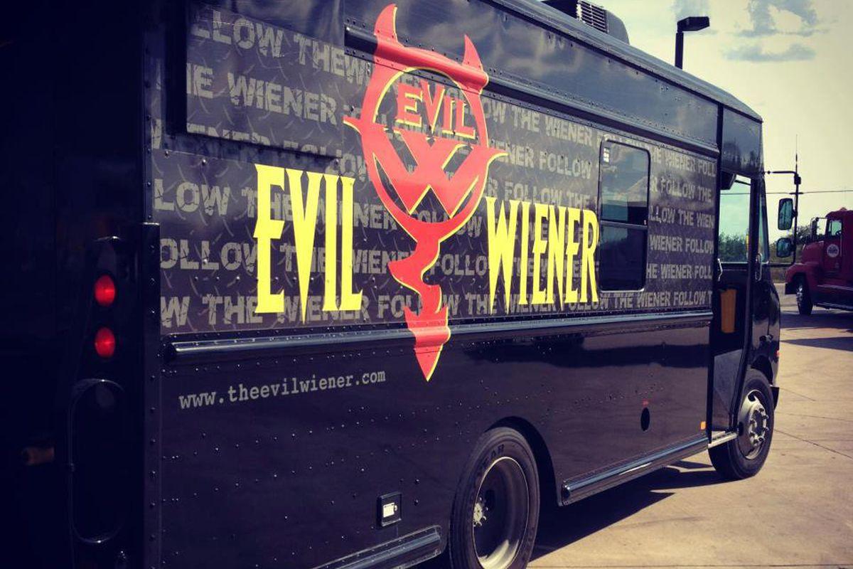The Evil Weiner