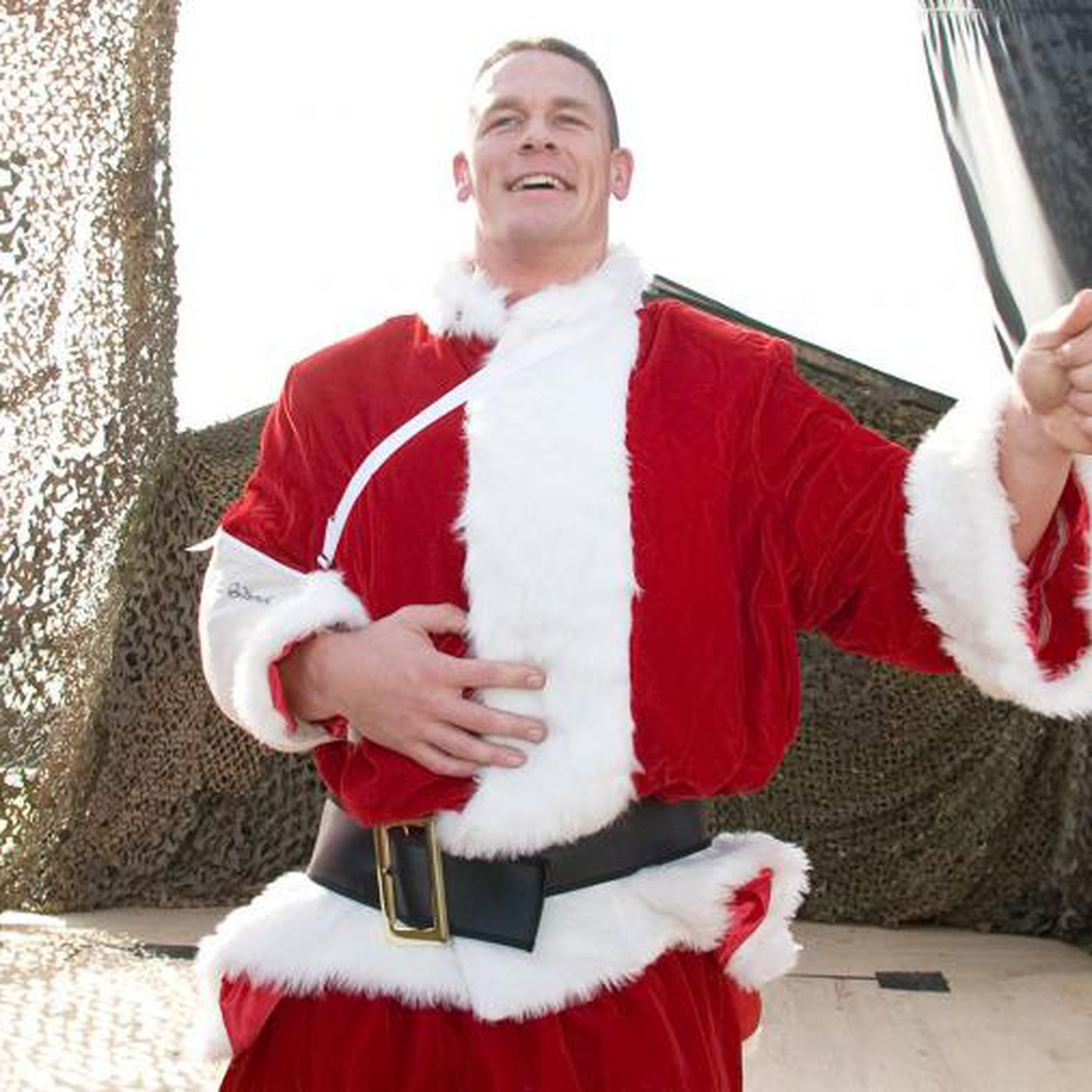 John Cena\'s role shifts as cards change for WWE house show dates ...