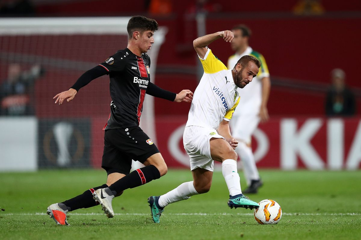 Opinion Why Bayern Munich Must Do All It Takes To Sign Kai Havertz
