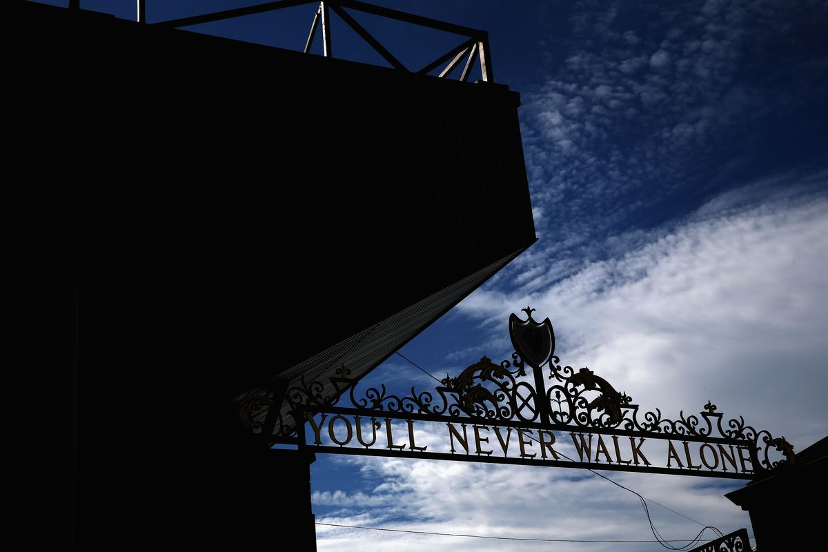 Sunderland travel to Anfield once again this Saturday