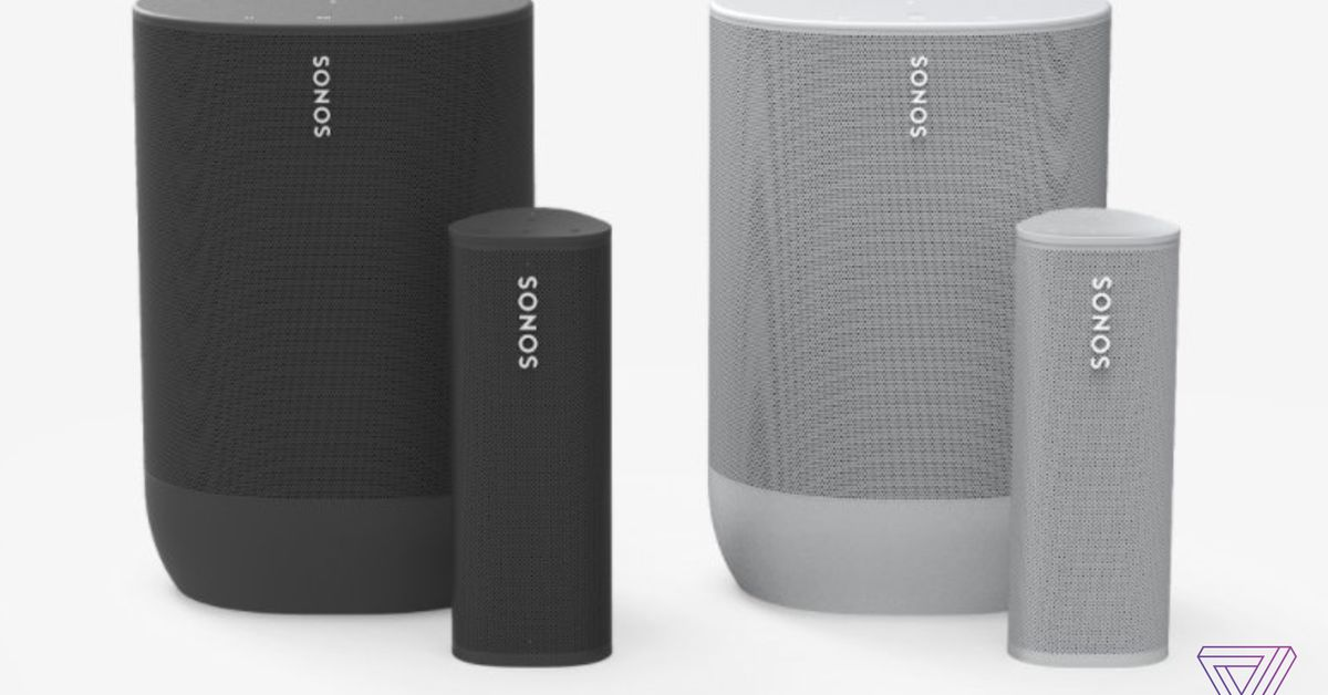 Sonos Roam will include Auto Trueplay and new 'Sound Swap' feature – The Verge