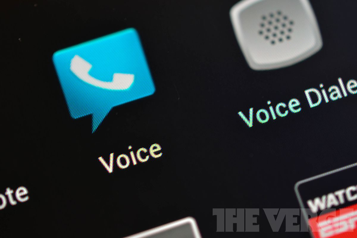 Google Voice is having trouble delivering text messages