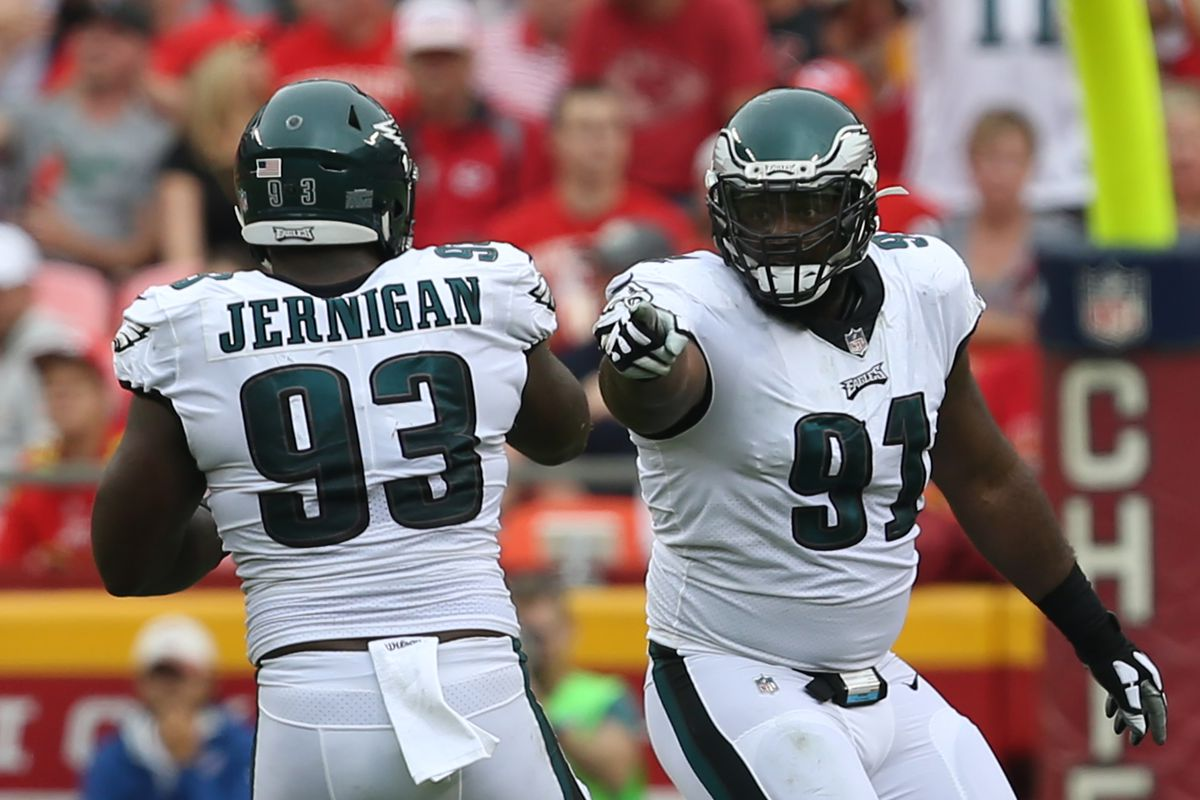 NFL: SEP 17 Eagles at Chiefs