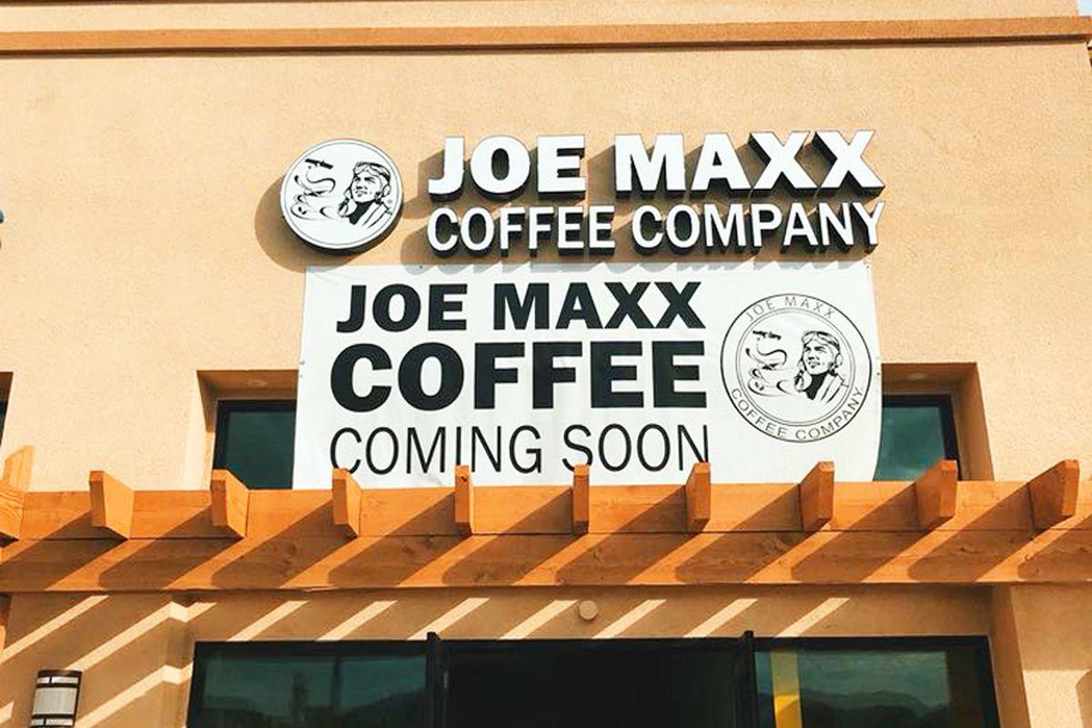 Joe Maxx Coffee Company