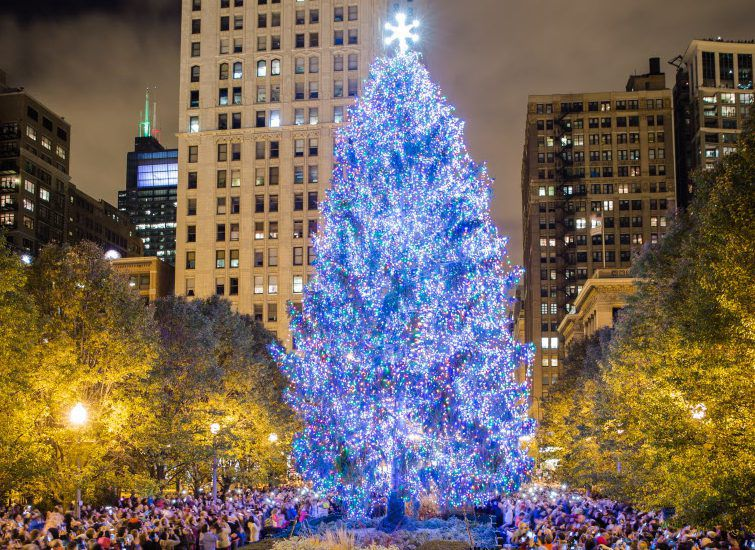 Christmas Things To Do In Chicago.Free And Cheap Things To Do In Chicago This Weekend Nov 16