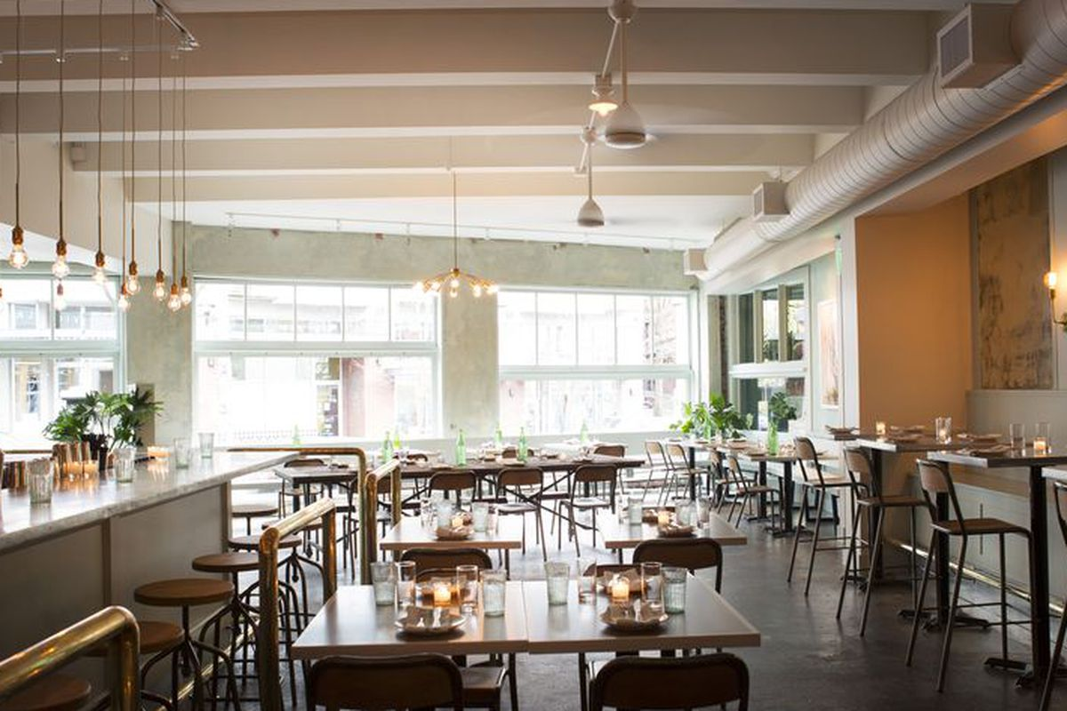 Stateside, Eater Seattle's Restaurant of the Year in 2015.