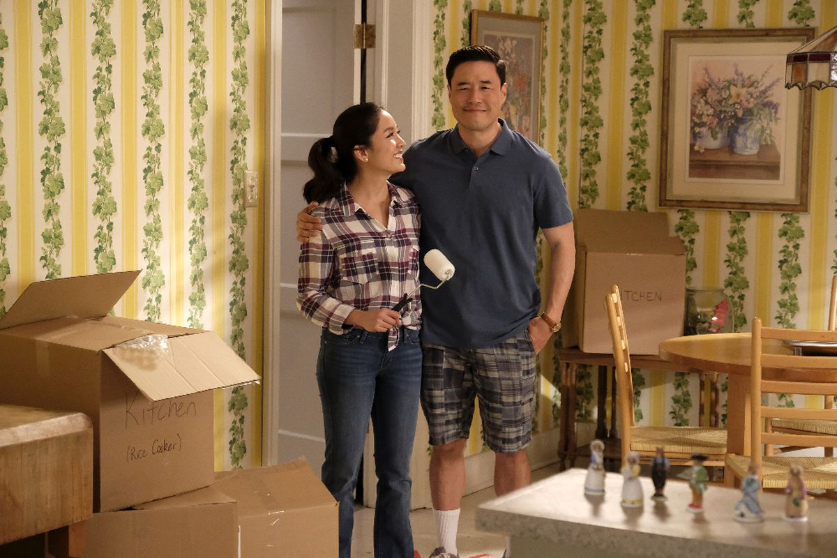 Fresh Off The Boats Best Season Yet Slyly Dissected The American