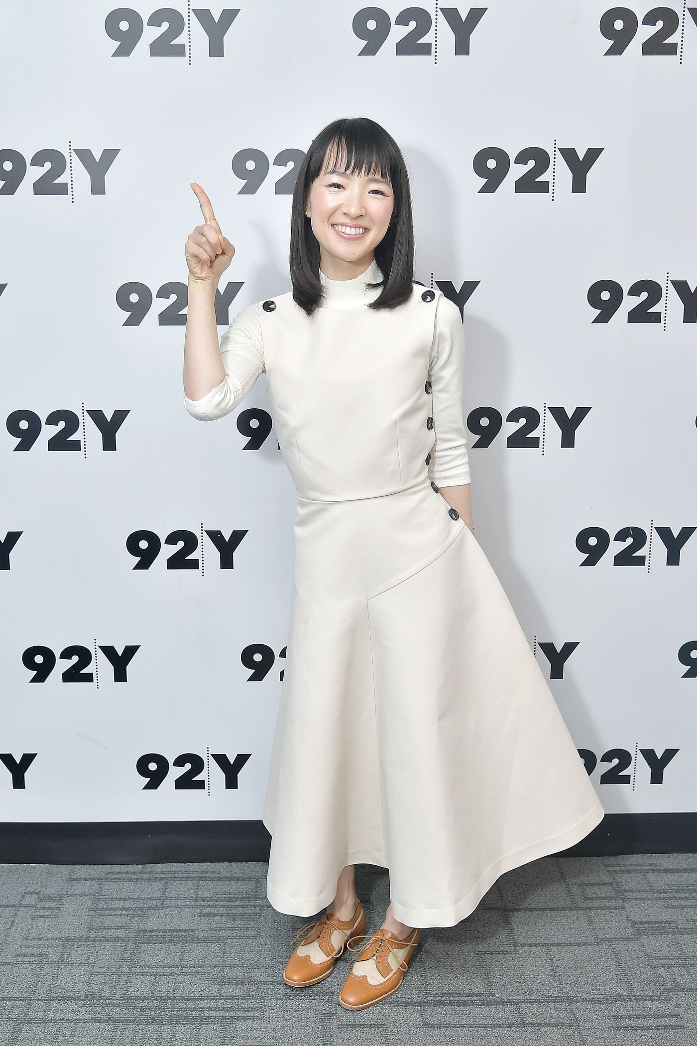 Tidying Up with Marie Kondo: Netflix's new star, explained - Vox