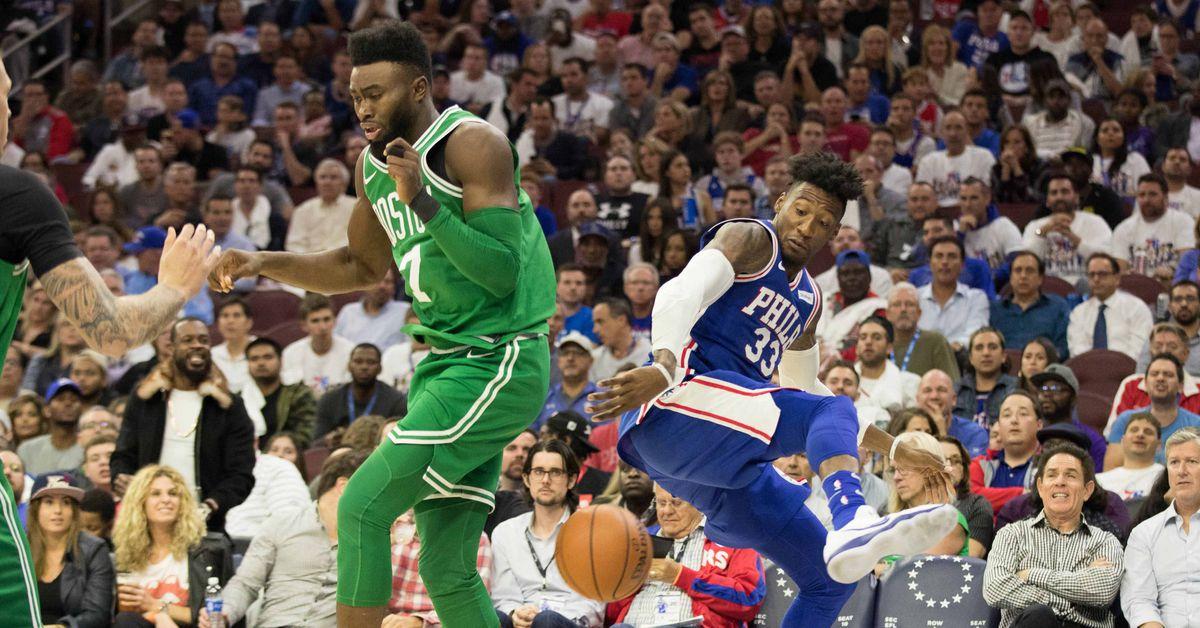 Jaylen Brown Wikipedia >> Celticsblog A Boston Celtics Community | Autos Post