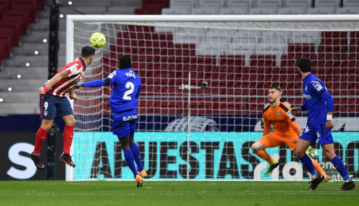 Atletico de Madrid v Getafe CF - La Liga Santander