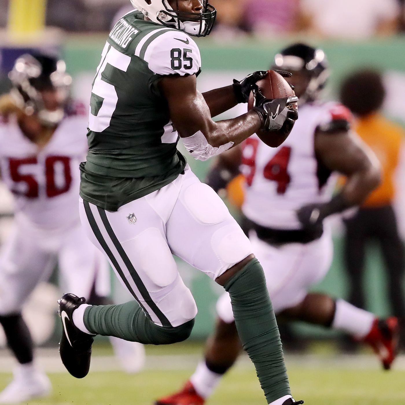 Neal Sterling NFL Jersey