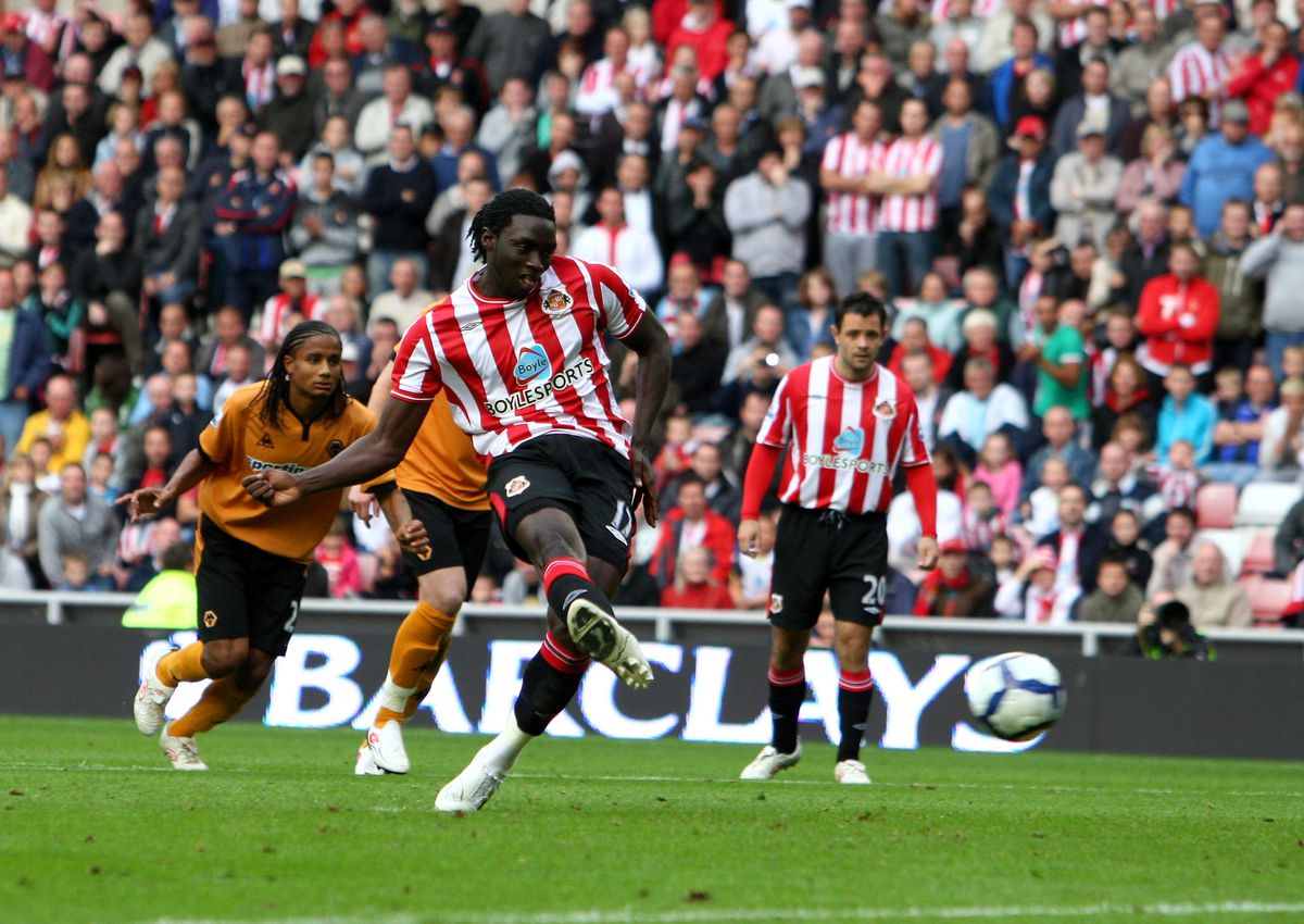 Sunderland v Wolverhampton Wanderers - Premier League