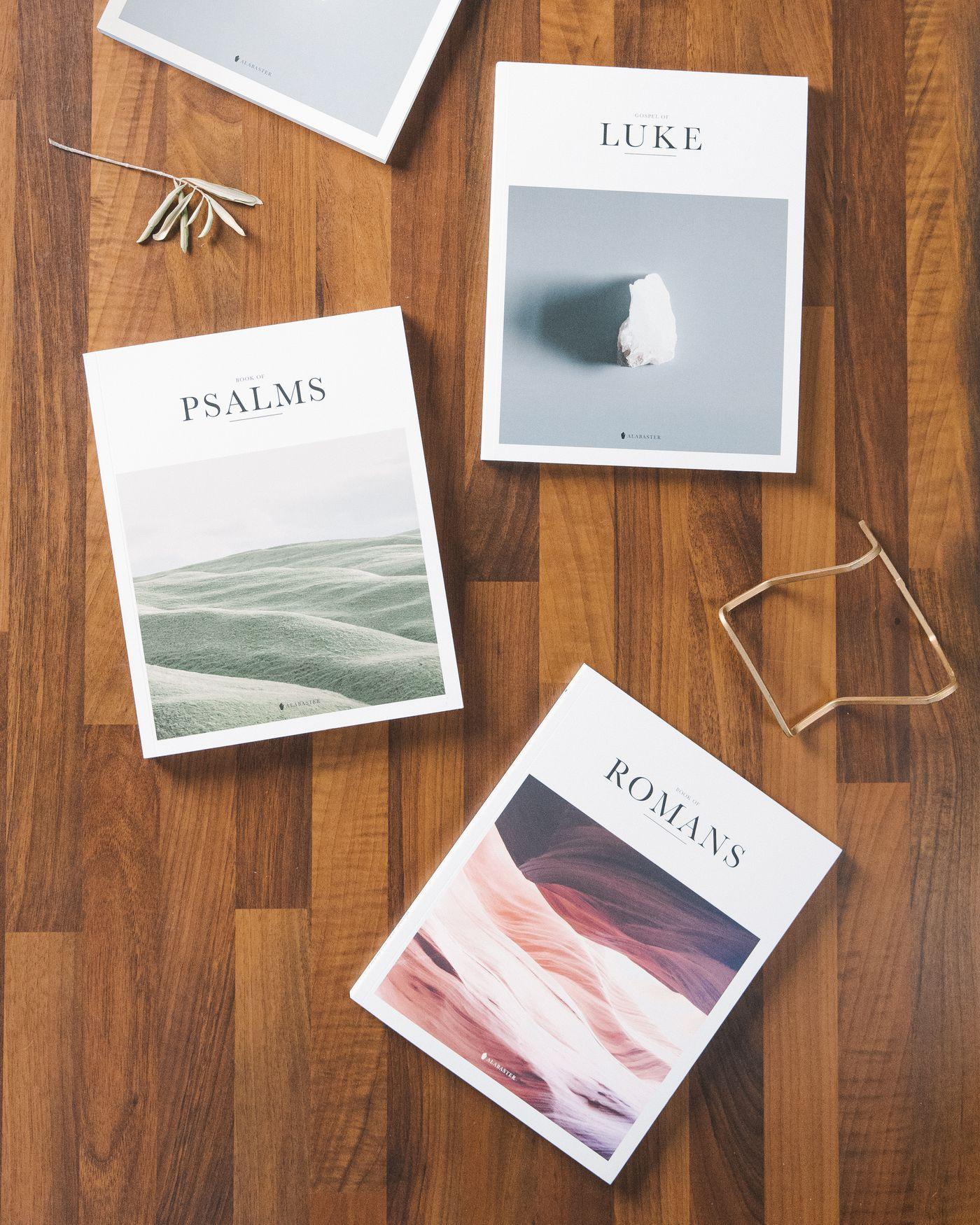 Instagram-friendly Bibles are here to court millennials - Vox