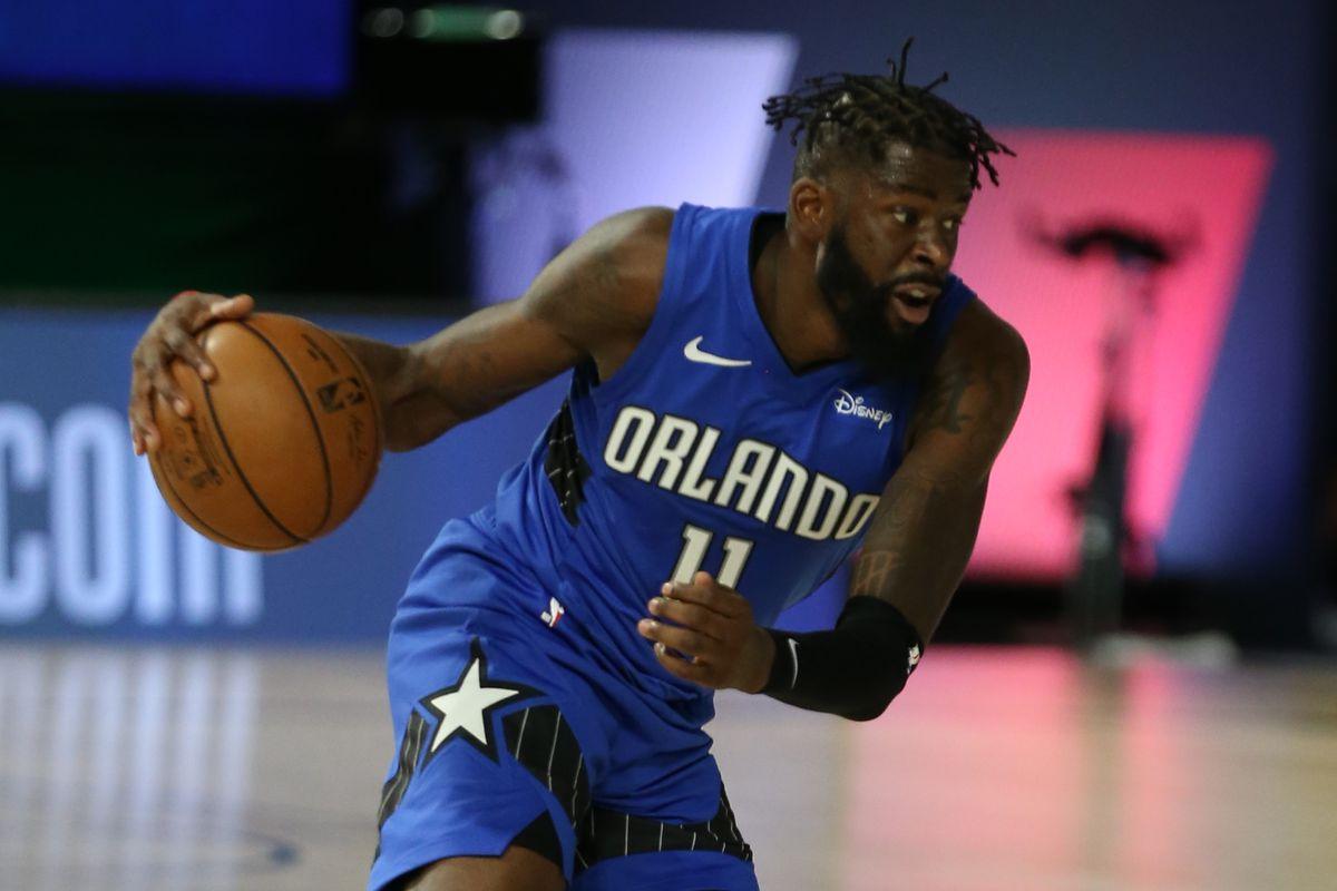 Orlando Magic v Milwaukee Bucks - Game Two