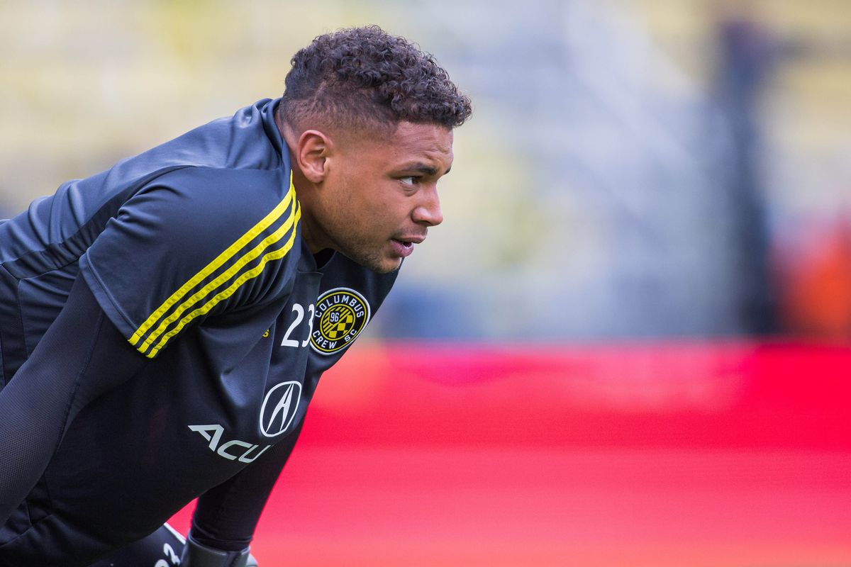 Columbus Crew's depth being tested with injury list growing