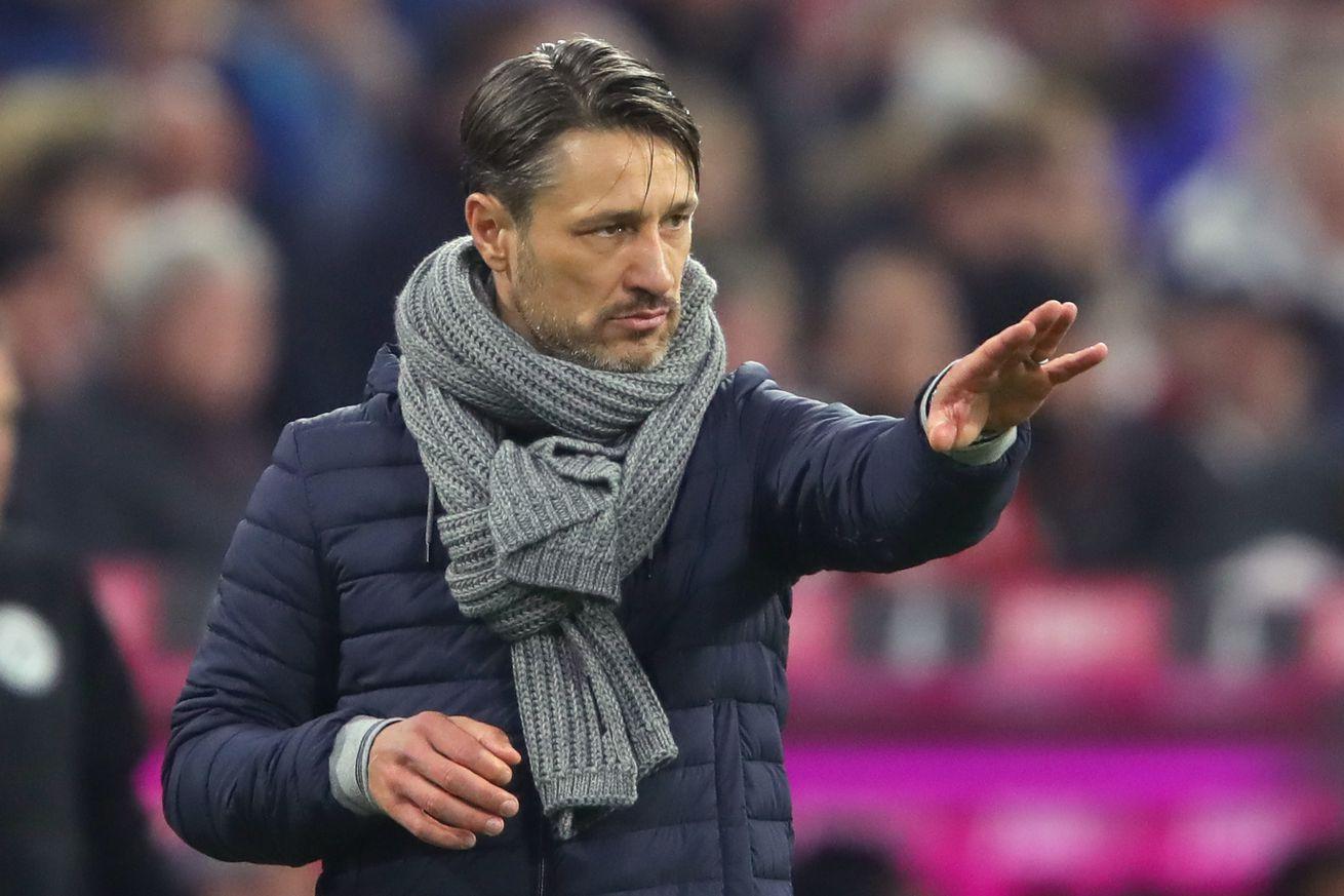 Niko Kovac publicly warns Bayern Munich ?mole? about betrayal