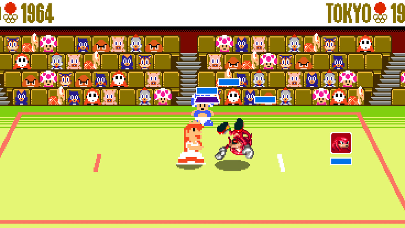 Mario And Sonic At The Olympic Winter Games 2020.Mario Sonic At The Olympic Games Tokyo 2020 Offers 2d