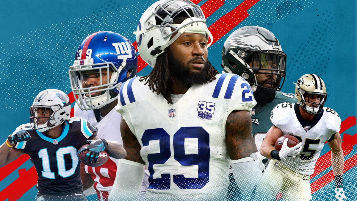 a259c7eb NFL breakout players 2019: Each team's candidate to be the next big ...